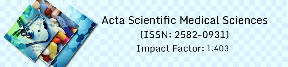 Acta Scientific | International Open Library | Journals
